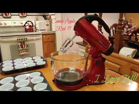 Amy S Cheap Stand Mixer Challenge Sunbeam Mixmaster H