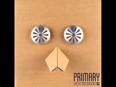 (+) Primary - Playboy's Diary (Feat. 정기고)