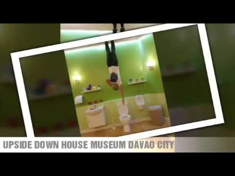 UPSIDE DOWN HOUSE MUSEUM (DavaoCity)