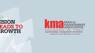 KMA 36th Annual National Management Convention  9  10 March 2017