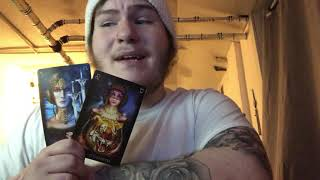 "SCORPIO - ""YOUR FINALLY FREE ❤️💫"" NOVEMBER 2018 LOVE TAROT READING!"
