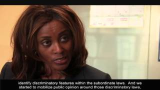 How Ethiopia Ended Family Law Discrimination