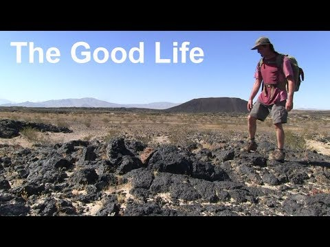 The Good Life - A human operating system