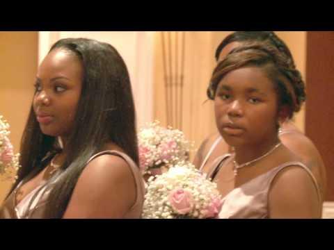 Whole wedding