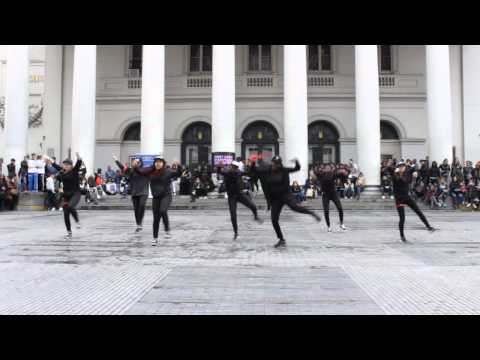 Validation Crew (K-Pop) - Street Dance Show 11 by Hidden Power