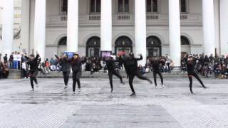 Validation Crew (K-Pop) - Street Dance Show 11 by Hidden Power