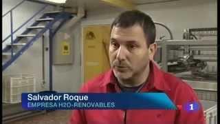 H2O Renovables en TVE 1