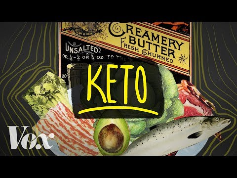 The ketogenic diet, explained