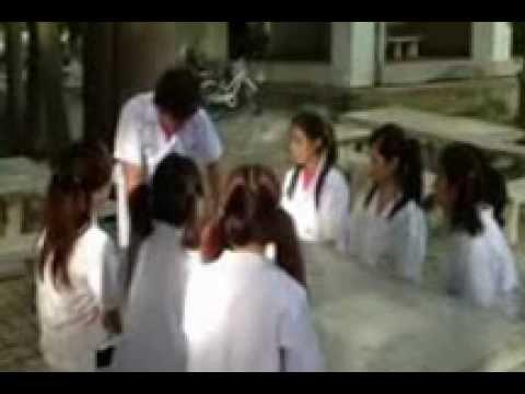 Parasite Presentation : Giardia lamblia  HCU@MT18