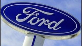 Ford Creating Jobs...In India