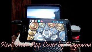 Clean Bandit - Rockabye ft. Sean Paul & Anne-Marie (Real Drum Cover by Raymund)