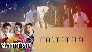 BoybandPH - Magmamahal (Official Lyric Video)