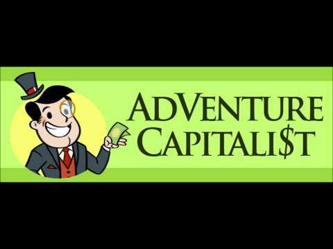 Capitalist (Adventure Capitalist theme trap remix) Prod. Burrito
