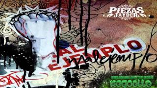 03. - El piezas - Blanco y Negro (Con Soriano) [Mal Ejemplo 2011 - Beat Jayder - Guitarra Raul]