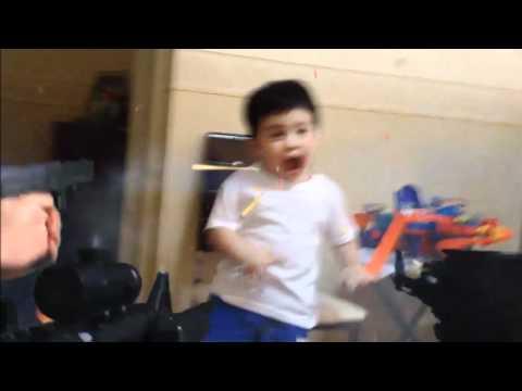Action Movie FX App gun effects