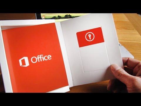 Ativar O Office 2016 PERMANENTE