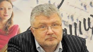Небо Падших: Интервью с Юрием Поляковым (Yuriy Polyakov Interview)