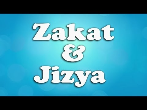 Zakat and Jizya Ep 31
