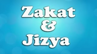 Zakat and Jizya #30