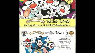 Animaniacs: Twisted Tunes - Track 02 - Yakko