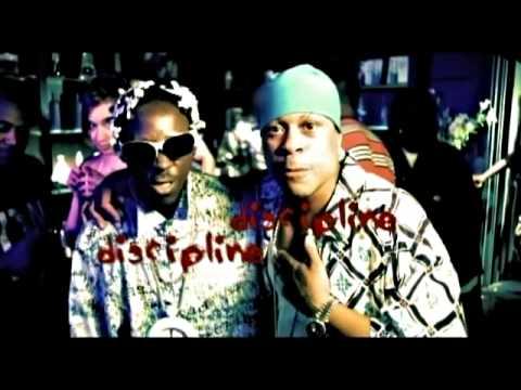 Gang Starr feat. Total - Discipline