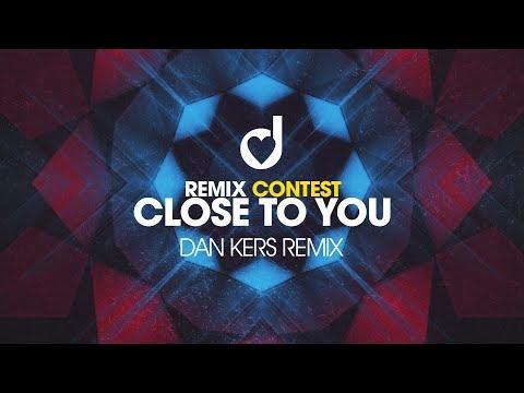 Klaas - Close To You (Dan Kers Remix)