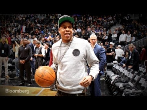The Jay Z Effect: How Good a Sports Agent Is He?