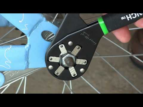 Bionic Wrench Review
