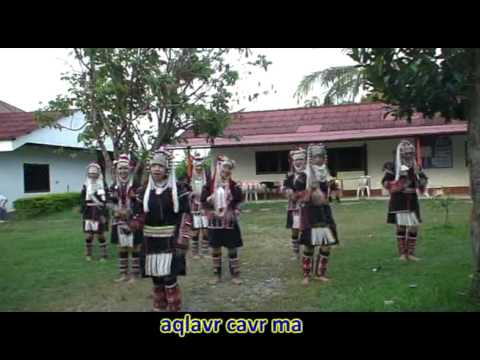 Akha song 1
