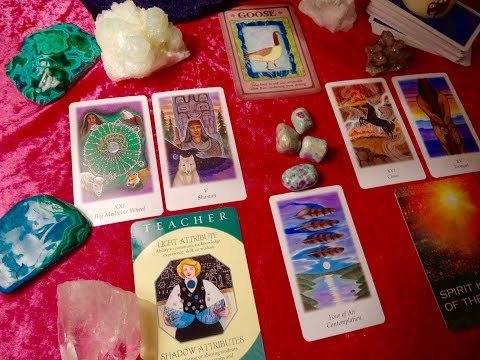 Twin Flame for Devine Feminine - Big medicine wheel is turning showing a new direction