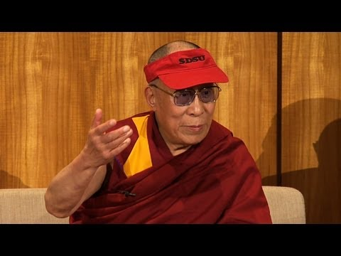Neuroscience and the Emerging Mind:  A Conversation with the Dalai Lama