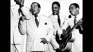 The Ink Spots - Do I Worry 1941