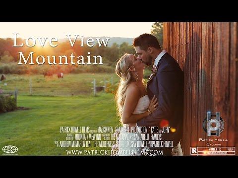 A Mountain View Wedding Film  ::The Inn At Mountain View Farm