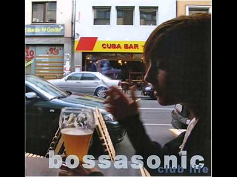 Bossasonic - Material Girl