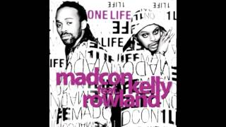 Madcon Feat Kelly Rowland One Life