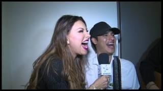 Ep. 05 El Vistazo Premios (Ariel Camacho, Hijos de Barron, y Mas!)