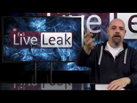 The LiveLeak Show   15 October 2015  STRICTLY ADULTS ONLY!