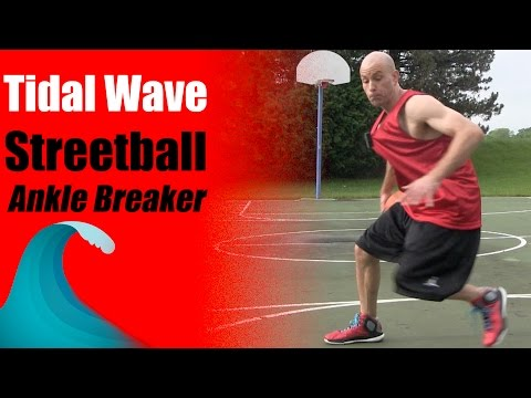 Tidal Wave - Streetball Ankle Breakers | How To: Best Streetball Moves