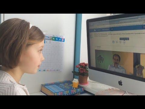 UTV. Компания Уфанет запустила проект по бесплатному дистанционному обучению школьников