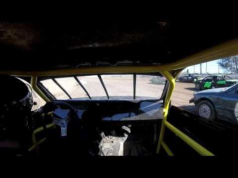 LaSalle Speedway Enduro 10/08/2016