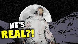 YETI SIGHTING! - Finding Bigfoot Expedition! (Secrets)