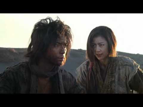 映画「隠し砦の三悪人 THE LAST PRINCESS」予告編
