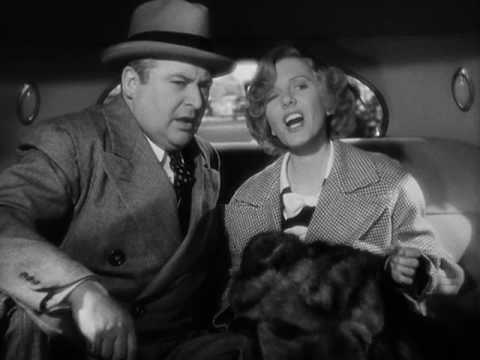 Easy Living 1937 Jean Arthur, Edward Arnold, Ray Milland
