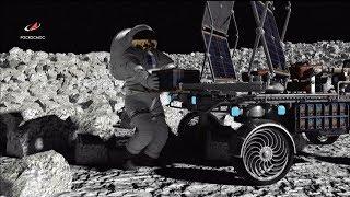 «Селена - Ф» до Луны доведёт