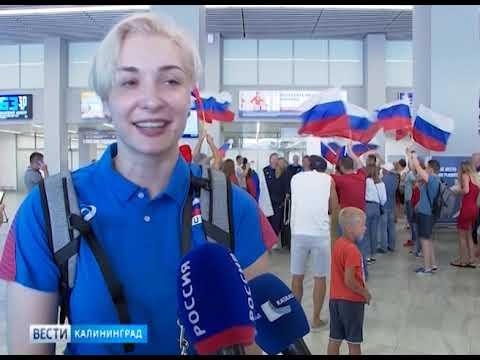 Как сыграла сборная россии по волейболу