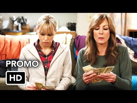Mom: 4x18 Tush Push and Some Radishes - promo #01