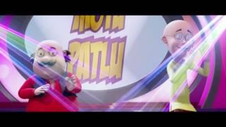 Motu Patlu King Of Kings Remix Full Music Video