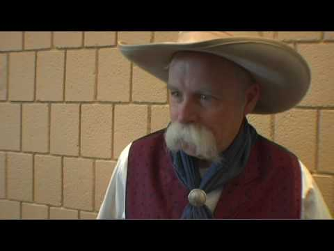 National Cowboy Poetry Gathering Video Knots Slides