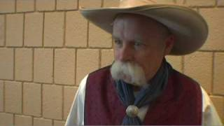 National Cowboy Poetry Gathering Video: Knots Slides & Wild Rags