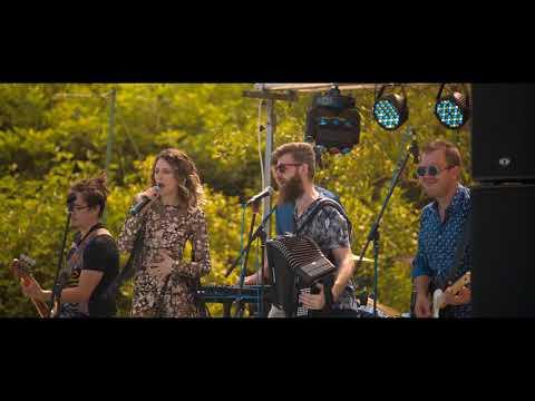 Ecaterine & Dimitri Band - My Number One (Elena Paparizou) Cover
